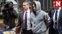 'Pharma Bro' Martin Shkreli on trial for securities fraud charges