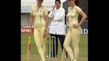 Womens Worst Blooper's In Cricket Womens in cricket|| Women Streakers in Cricket !