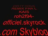L Kais Rap Hardcore 93 Remix Rohff le cauchemard du rap