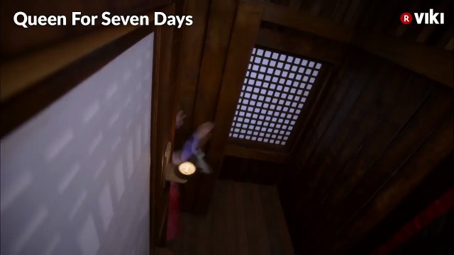Queen For Seven Days EP5 | First Kiss! [Eng Sub]