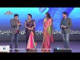 Ali Funny Questions To Naga Chaitanya And Pooja Hegde - Oka Laila Kosam