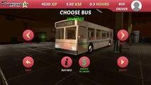 Андроид андроид Правление автобус водитель Игры Получить ИОС Новые функции Новый на Это десять Обзор моделирование имитатор  