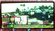 Blas Peralta admite haber matado Mateo Aquino Febrillet-CDN-Video