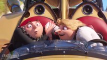 Steve Carell, Kristen Wiig, Julie Andrews and More | 'Despicable Me 3' Voice Cast
