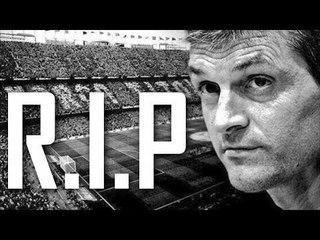 Barcelona Coach Tito Vilanova Dies At 45 Due To Cancer