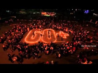 Earth Hour - Make Change A Reality | 2014 Official Video |