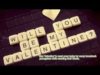 Valentine's Story Mashup - Love Story That Never Gets Old