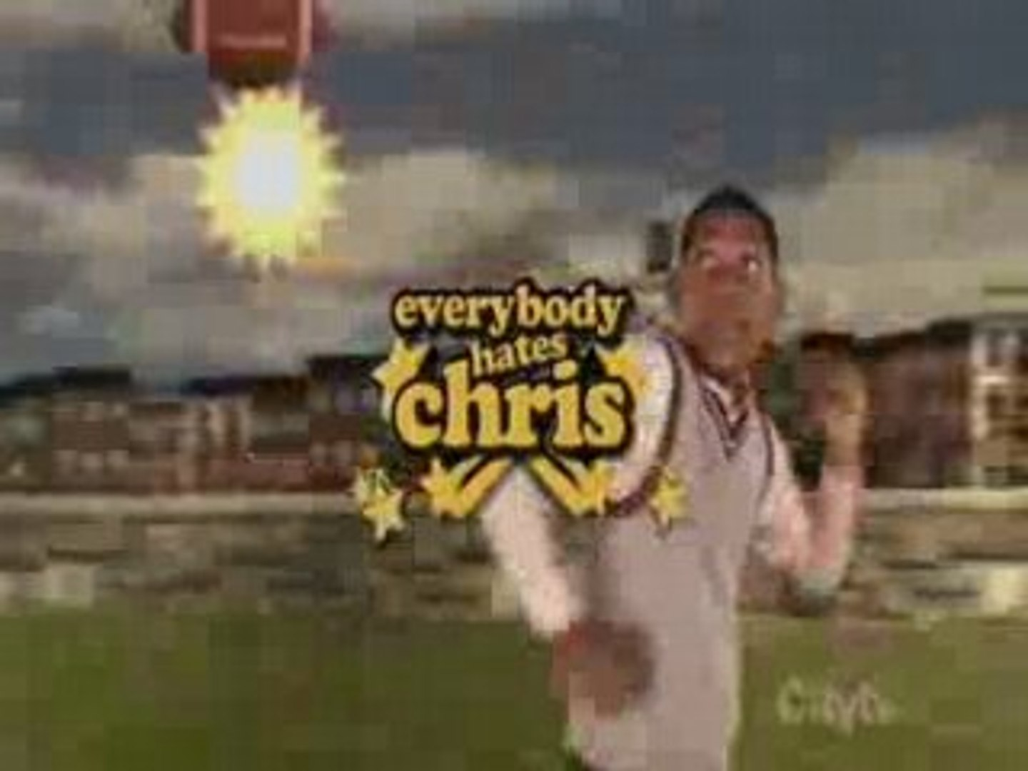 Everybody hates chris saison 3