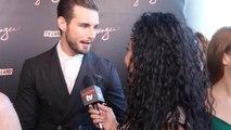 "Nico Tortorella Interview ""Younger"" Season Four NYC Premiere Party"
