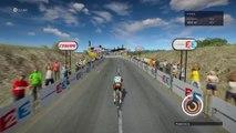 Tour de France 2017 - Training, entraînement - PS4, Xbox One, PC - Cycling, cyclisme, sport