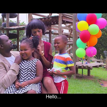 Diamond Platnumz I miss you (Official Video)