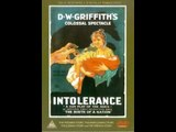 Intolerance (film 1916) D.W. Griffith