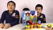 Aventure Baie plage pour enfants cinétique patrouille patte le sable jouets Playset ryan toysreview