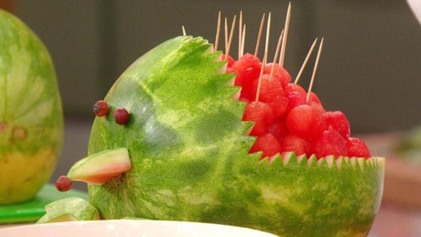 4th of July Foodie Bash — Watermelon-Palooza!