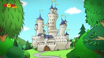 The Sorcerers Apprentice_ Gulivers Travel - Fuzzy Tales -