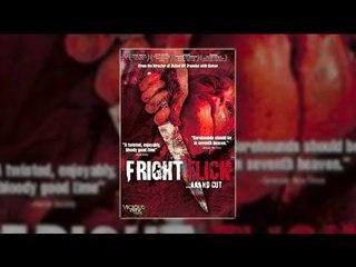 Fright Flick 2011 Film d'horreur