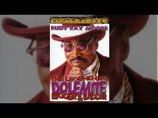 Dolemite Rudy Ray Moore - Bigger and Badder (documentaire)
