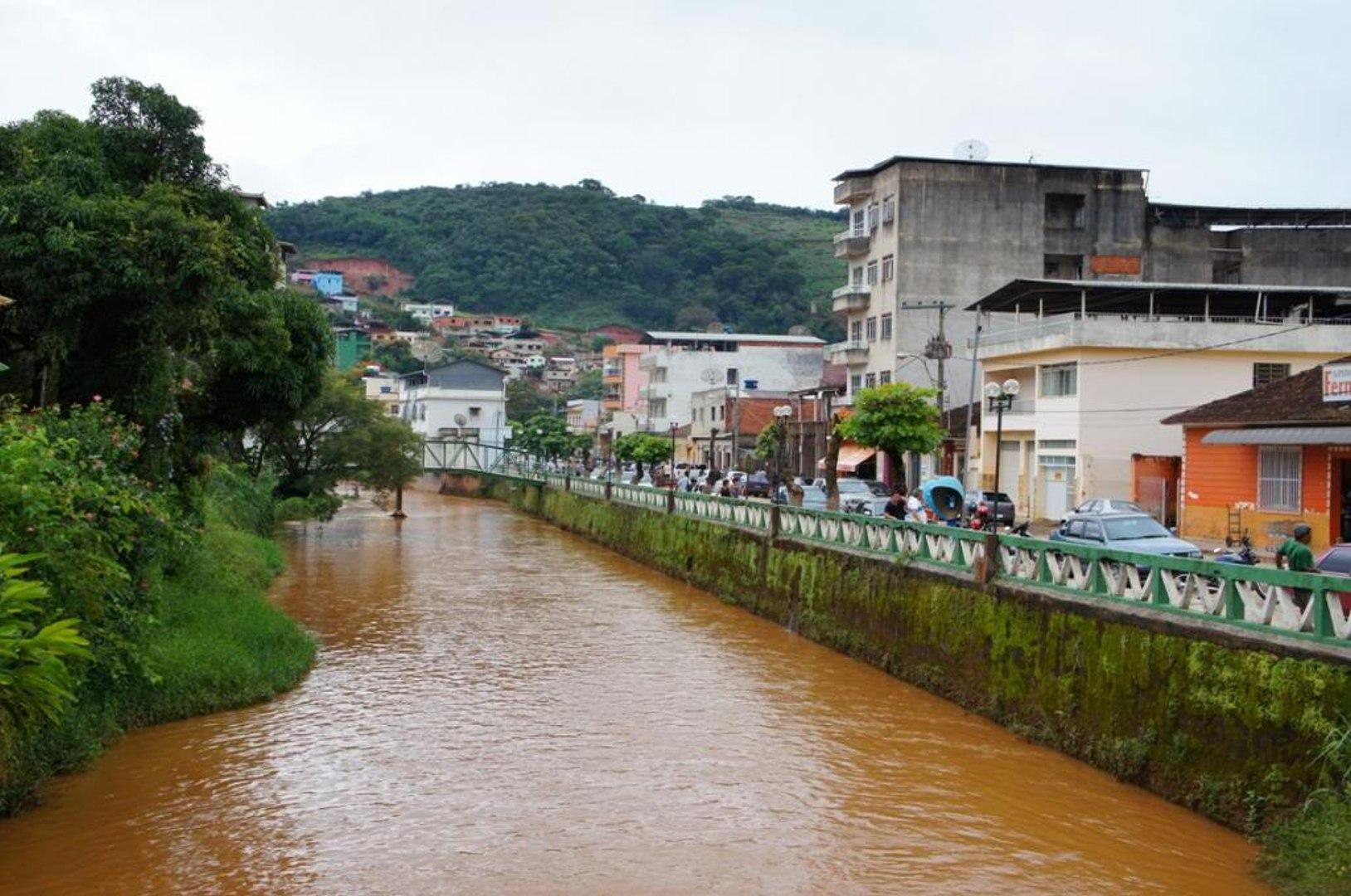 Abre Campo - Minas Gerais