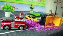 Fire trucks for children   Fire engines   Fire truck responding   Kids videos   Abckinder