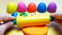 Enfants pour enfants Jardin denfants Apprendre nombres jouer chansons le le le le la Doh surprise |