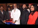 Lyca Productions Exclusive Preview State Of the Preventive Health Care Video - Rajini Kanth
