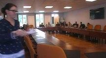 Conseil Municipal Longeville les St Avold - 30 JUIN 2017-Partie 2