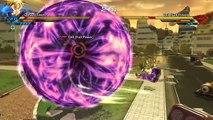 Dragon Ball Xenoverse 2: SSJ2 Gohan VS Super Perfect Cell[Mod] - Dragon Ball V