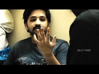 Anuhyam - New Telugu Short Film 2016