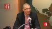 Lionel Zinsou, nouveau président de Terra Nova: «Où est la gauche ?»