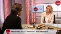 """""""Je préfère avoir des écologistes aux postes de responsabilité pour faire avancer les choses"""" Barbara Pompili (30/06/17)"""