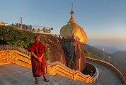 Birmanie - Voyage - Vacances 2017 2018 Myanmar - Birma - podróż - wycieczka