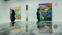 Expo - David Hockney, un Anglais en Californie