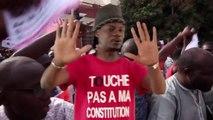 MASTER SOUMY - TOUCHE PAS À MA CONSTITUTION