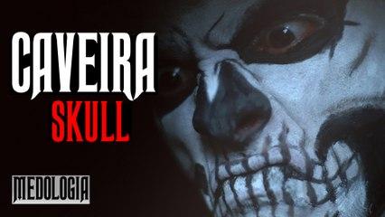 Medologia - Caveira (Skull) SHORT HORROR FILM