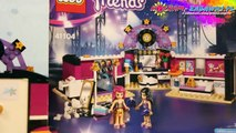 Pansement amis chambre étoile Pop pop star dressing lego 41104 megadyskont.pl