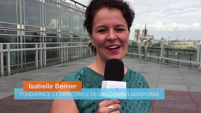 Isabelle Berrier