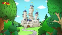 The Sorcerers Apprentice_ Gulivers Travel - Fuzzy Tales - Bedtime Stori