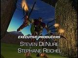 Transformers - Beast Wars - S 1 E 1 - Transformers - Beast Wars[Part 1]