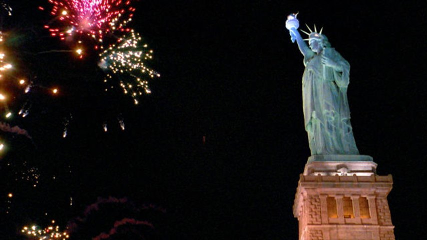 7 Things You Didn't Know About the Fourth of July