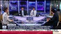 Thibault Prebay VS Pascale Auclair (2/2): Avec l'arrivée de l'été, comment adapter son allocation d'actifs ? - 30/06