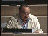 Patrick Mennucci défend un amendement pour sauvegarder le site antique de la Corderie