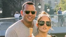 Alex Rodriguez: Dating Jennifer Lopez Has Been 'Humbling'