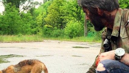 The Last Of Us - Joel à Tchernobyl