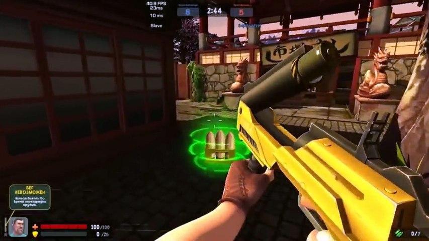 De de Dans le Jeu le style brigade blitz / fusils aperçu boom / armes à feu-boom des événements de piratage / jeu de tir en ligne télécharger