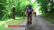 """Feuilleton : """"Un Tour en Périgord"""" (5/5)"""