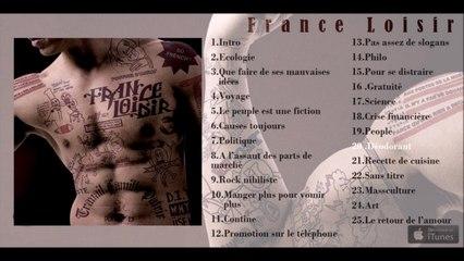 France Loisir - #20 Déodorant