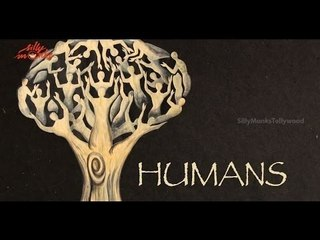 Humans   Telugu Short Film
