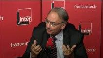 """Jean-Louis Bourlanges : """"Simone Veil m'a appris l'Europe"""""""