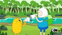 Adventure Time - S 2 E 23 - Video Makers