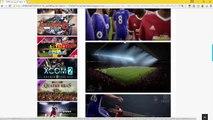 تحميل لعبة FIFA 17 DEMO لل [PC PS3 PS4 XBOX ONE XBOX 360 MAC]